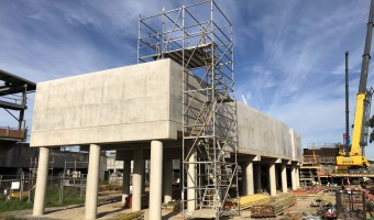 Quakers Hill WRP Upgrade Project
